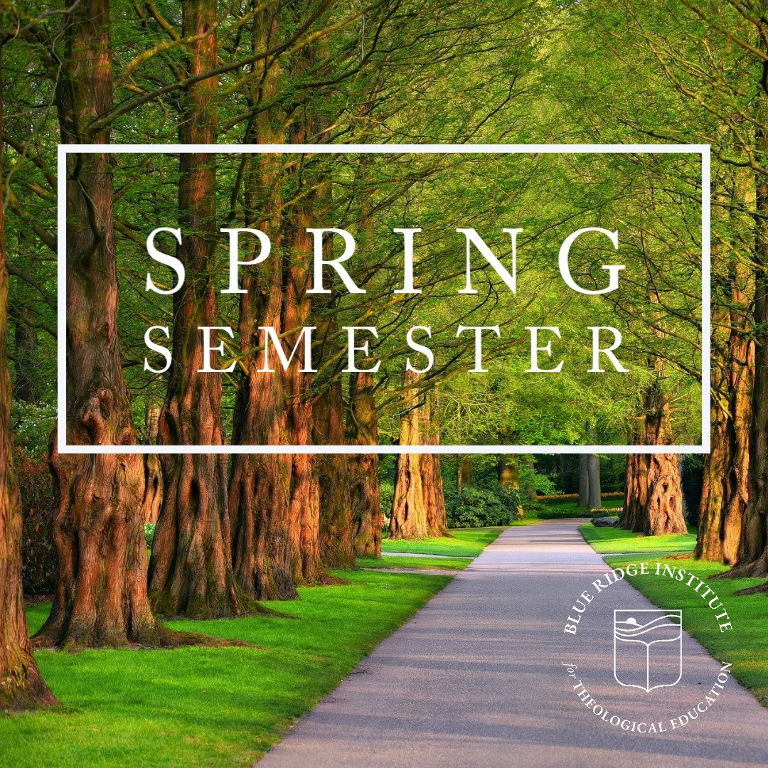 BRITE Spring Term begins next week: There's still time to enroll! -
