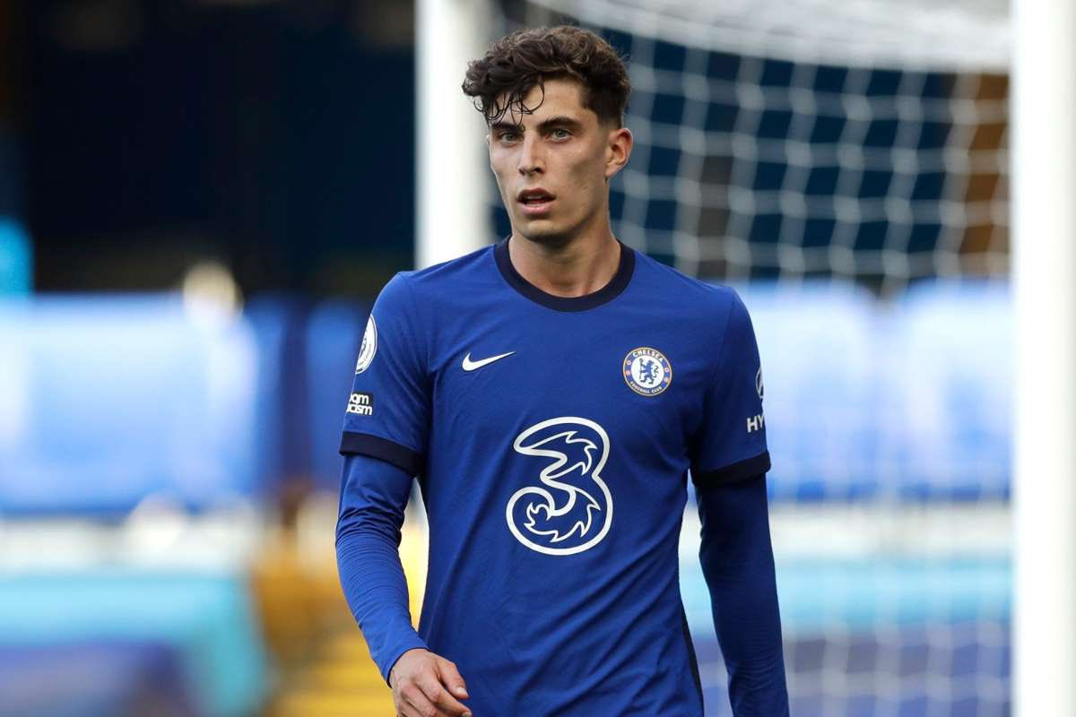Kai Havertz is the biggest flop in recent Premier League history, he's awful and he'll never be worth his £75 million price tag. #LEICHE