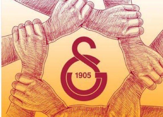 Kenetlen başka Galatasaray yok #AslanGibiSponsor