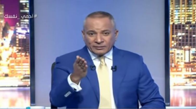 بوابة الوفد فيديو.. أحمد موسى مهاجمًا نيويورك تايمز مصر وجعاكم أوي