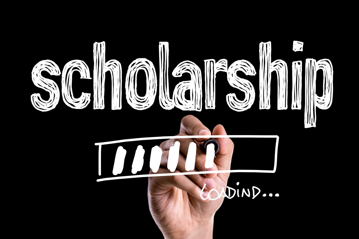 Wondering what information is needed for a scholarship application? Check out Part 1 of Allison's Scholarship Application 101 series to find out!  #collegeprep #scholarships #advice