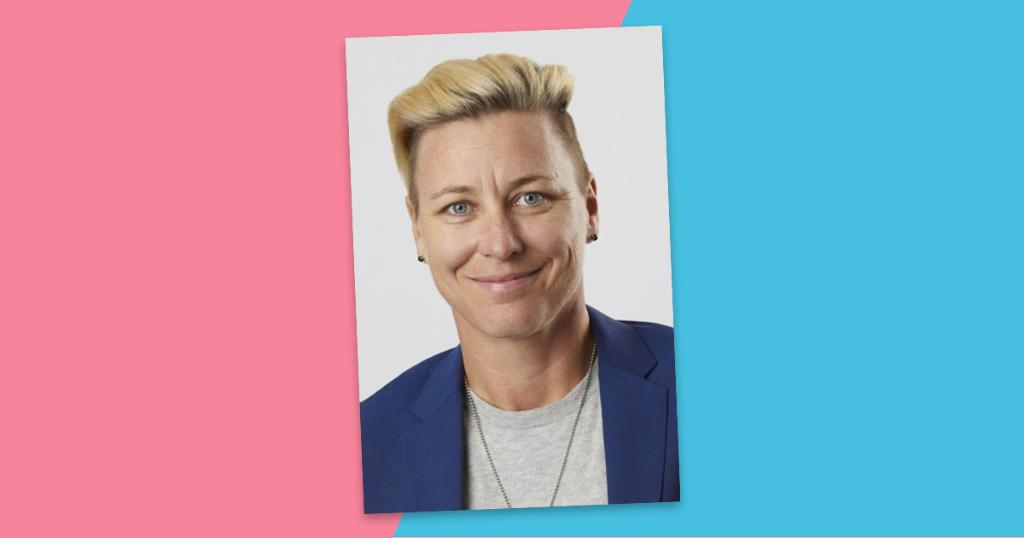 Olympic gold medalist and FIFA World Cup champion, @AbbyWambach, shares the books that have inspired her lately: