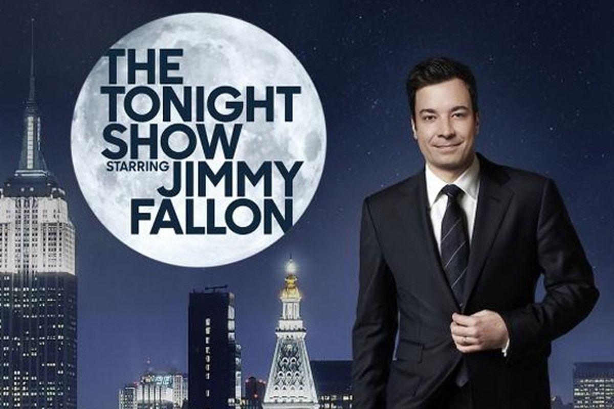 Watching @FallonTonight w/ @jimmyfallon & @theroots: S08 E07 ft @JohnCena & BTS  on @hulu!  @nbc #TV #Comedy #Music #LATE #aWeekLate #StayHome #AloneTogether #TonightShow #FallonTonight #NBC #hulu