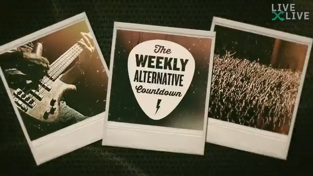 Tune in with @rubin1067 for the Weekly Alternative Countdown 🎸 This week we've got new music from Tim Atlas and Honeywhip, plus a new number one 👀  Listen here: