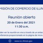 Image for the Tweet beginning: El ICC tendrá una reunión