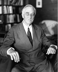 20 Jan 1937: #President Franklin D. #Roosevelt becomes the first U.S. president #inaugurated on January 20 instead of March 4. #history #FDR #OnThisDay #InaugurationDay #OTD #ad