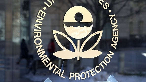 JUST IN: 13 states sue EPA over rule allowing some polluters to follow weaker emissions standards