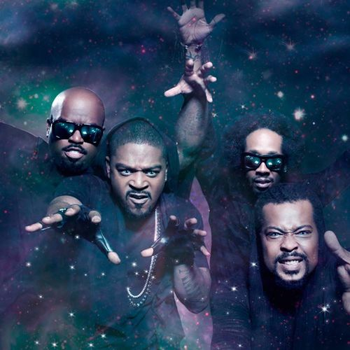 #Nowplaying: Are You Ready (Clean) by Goodie Mob Feat. Chuck D - Listen on  or Download #FleetDJs app