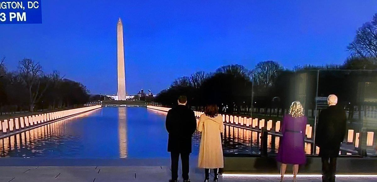 Speechless...#Inauguration2021