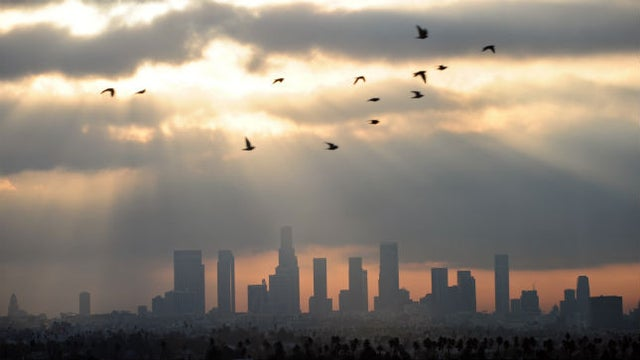 JUST IN: 15 states sue EPA over decision not to tighten pollution standard for smog