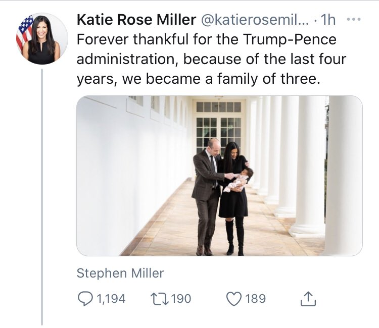 This ratio is heartwarming