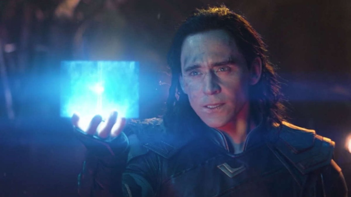 @ThatEricAlper Thanks to the #Loki series I more or less got over Loki's undignified end. But I took Snape's needless demise & Boromir's heroic death pretty hard 💔😭