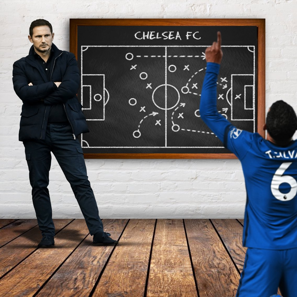 What needs to change at Chelsea? Edit from my ig: CFC.SW6  #chelsea #football #premierleague #chelseafc #cfc #soccer #cfclei #ktbffh #london #leicfc #championsleague #chelseafans #fifa #epl #stamfordbridge #lampard