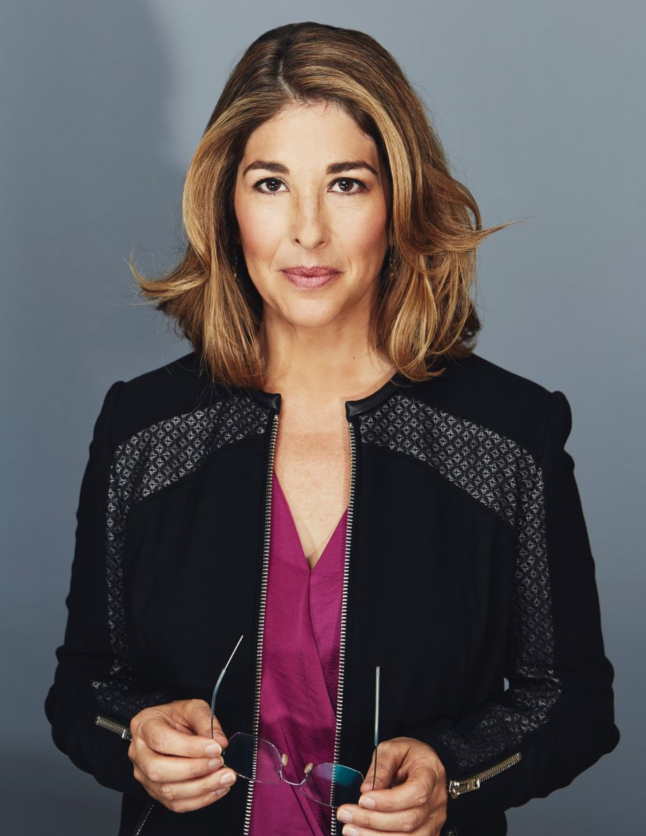 "Only a few days to the @HRGWindsor Evening with @NaomiAKlein   ""Few journalists today take on the big issues as comprehensively and fearlessly as Naomi Klein.""  We'll be talking big issues - #climateaction & more!  Register now and invite your friends!   https://t.co/UTFgKSjIjq."