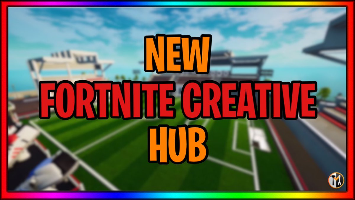 Decided to make a short video on how to complete the quest in this weeks hun created by @FN_TeamSteel! Also watch the beginning of the video to learn how to pronounce my name :D    #FortniteCreative @FNCreate