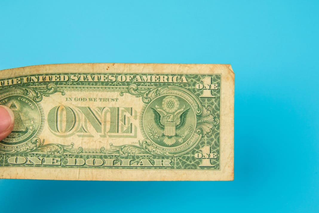 Stretch your dollar at a dollar store by putting this advice into action. #smartmoney #finances