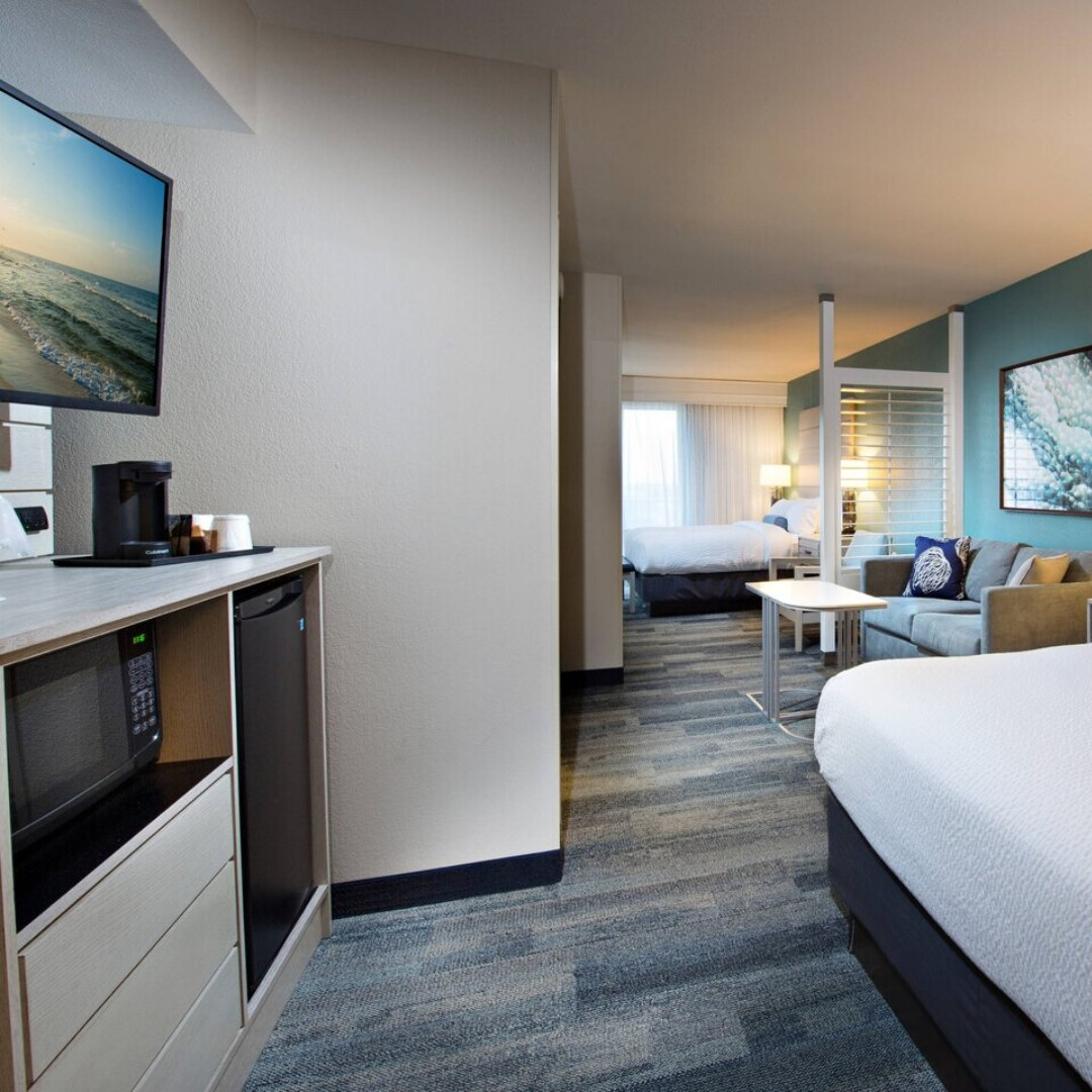 We are eager to welcome you to our hotel in the future! A comfortable stay awaits! #travel #summer #beachgetaway