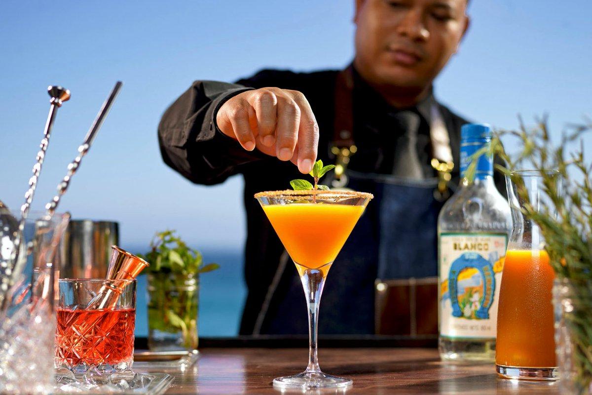 The Fabulous barista at the Rancho San Lucas  #mountains #photography #traveltheworld #inspiration #europe #travelblogger #memories #art #visitpy #travelphotography #travelgram #positivevibes #summer #trip #sudamerica #mytravelbug #instagood #cabo #plane