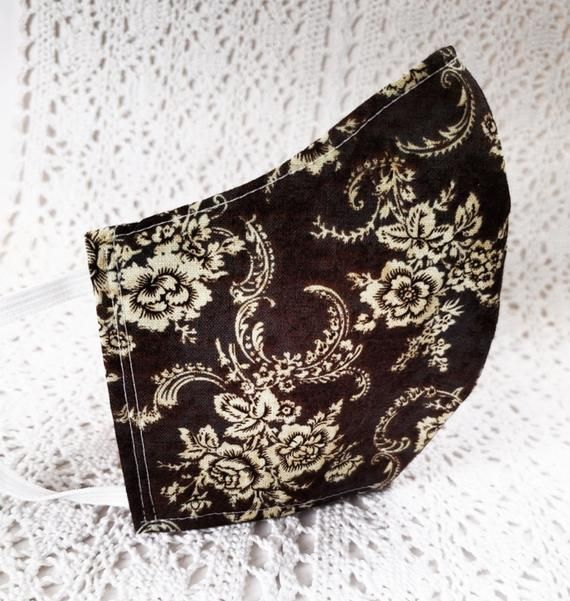 Paisley Face Mask Beige Brown Background Cotton Adjustable Fitted #Facemask #Earthy #Winter Colors Women Handmade USA https://t.co/AZzEtHLVLX #etsyshop #etsyhandmade #shopsmall #facemasks #facemasksforsale #ValentinesDay #birthdaygift #boutiqueshopping #giftforher #Sale https://t.co/WmZy71Ayhm