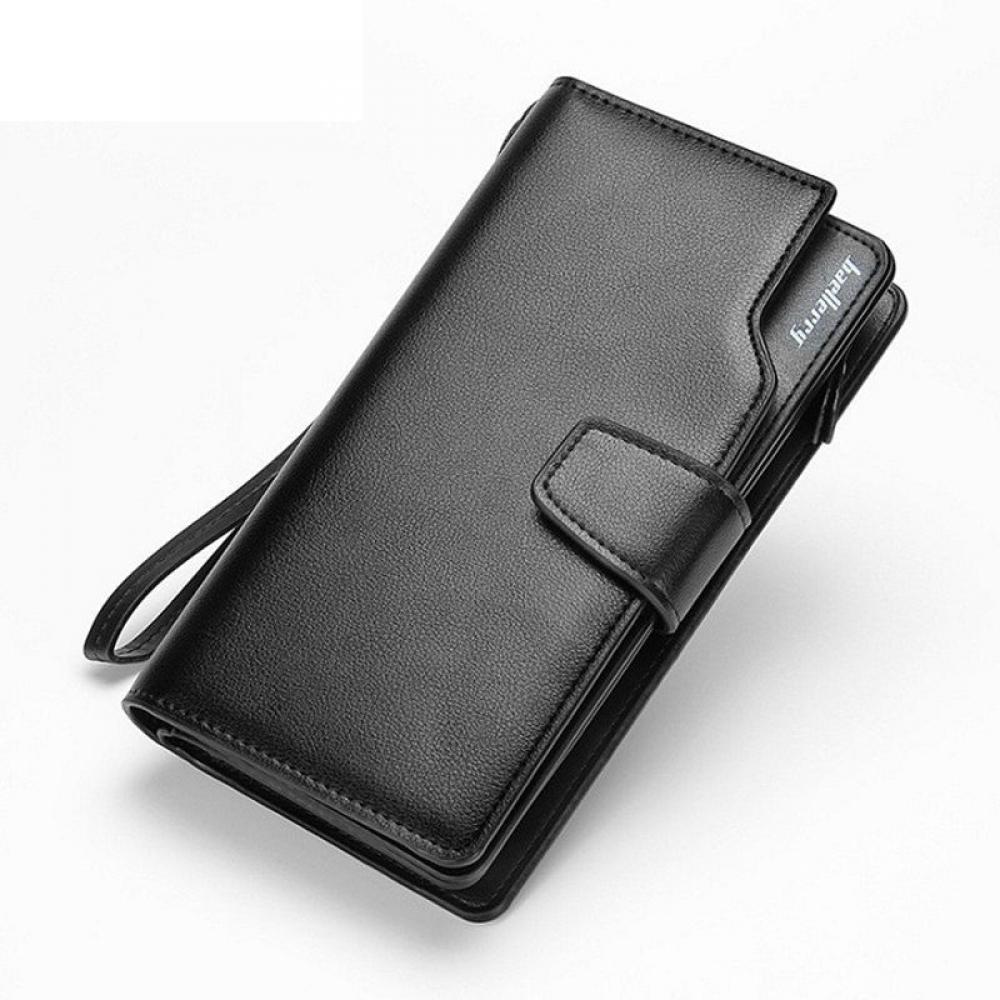 ON SALE!! 2018 Fashion Top Quality leather long wallet men Purse male clutch zipper around wallets men women money bag pocket mltifunction SALES $11.95 FREE SHIPPING  Retweet # #tbt #like4like