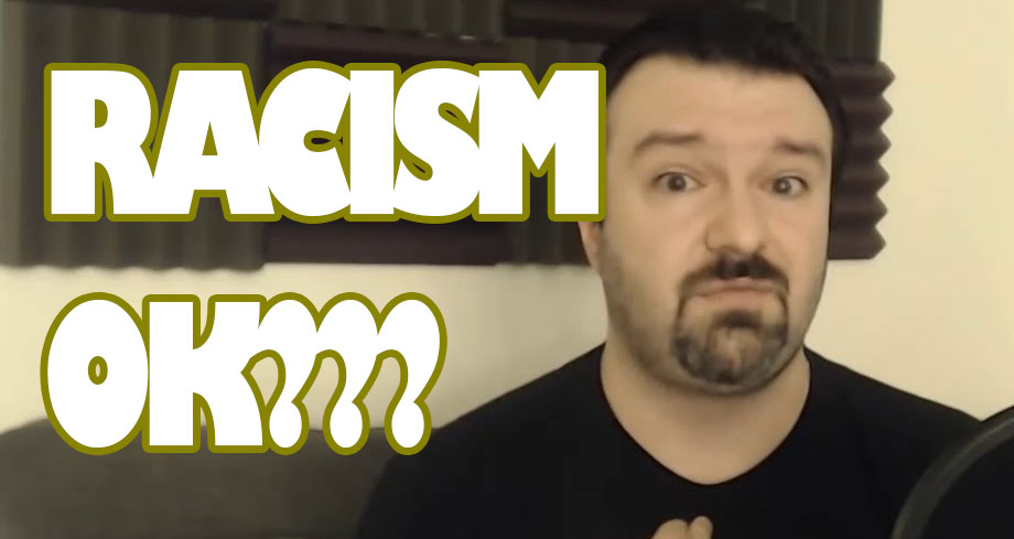 BepoCarrot - DSP Ignores Racists In His Chat!