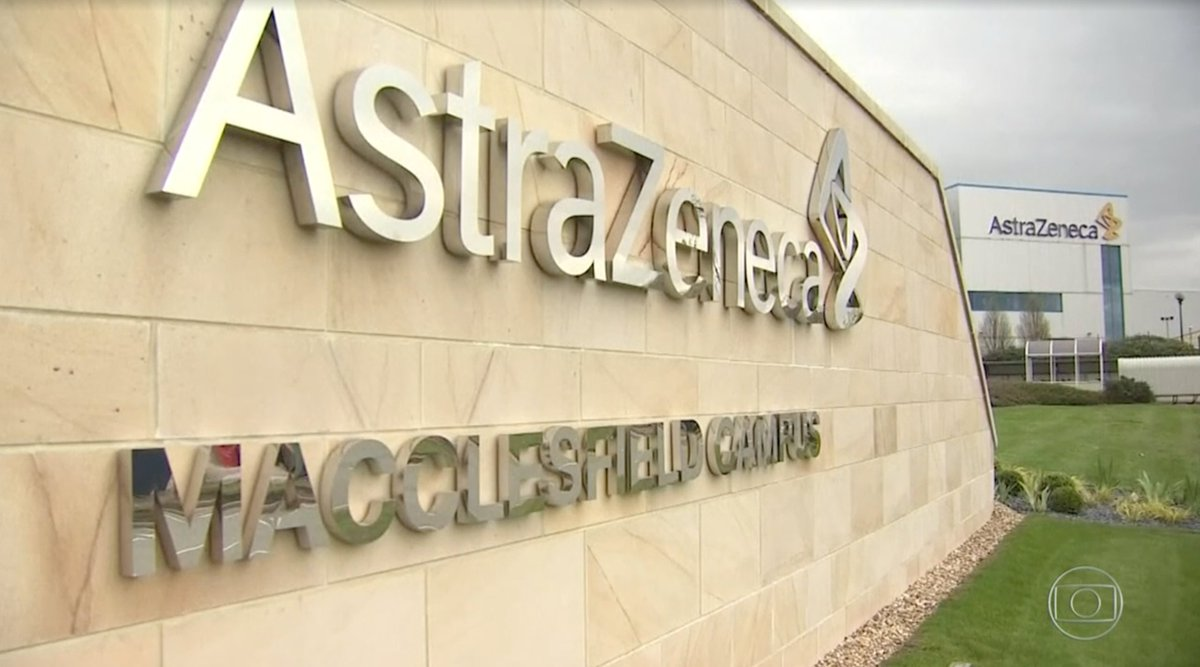 @flaviofachel's photo on AstraZeneca