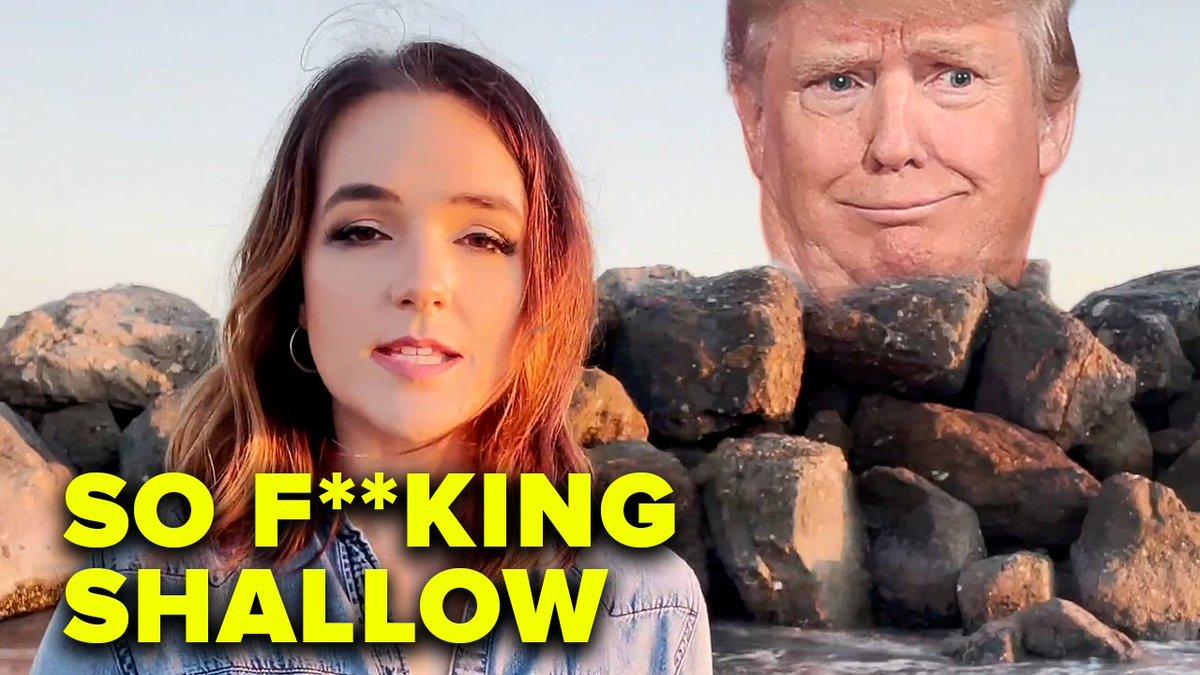 Shallow (Trump remix)   😜