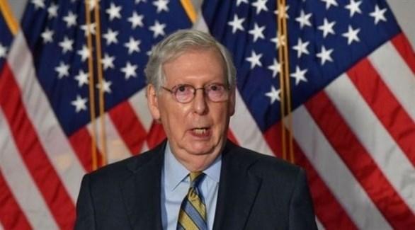 #واشنطن | ألقى السيناتور الجمهوري البارز #ميتش_مكونيل باللوم صراحة على الرئيس المنتهية ولايته دونالد ترامب بسبب مهاجمة حشود عنيفة مبنى الكابيتول في وقت سابق من الشهر الجاري.