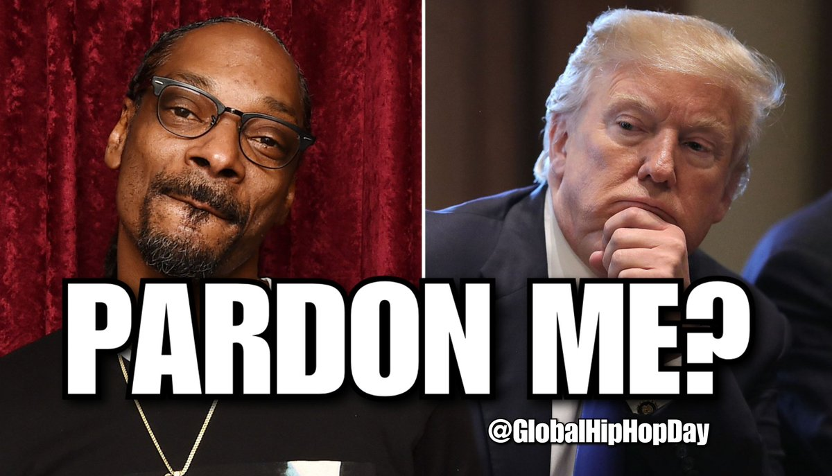 #BREAKING NEWS: Death Row Records cofounder reportedly pardoned by President Trump after Snoop Dogg reaches out! #SnoopDogg #Pardons #PardonGate #TrumpsLastDay #Trump #globalhiphopday