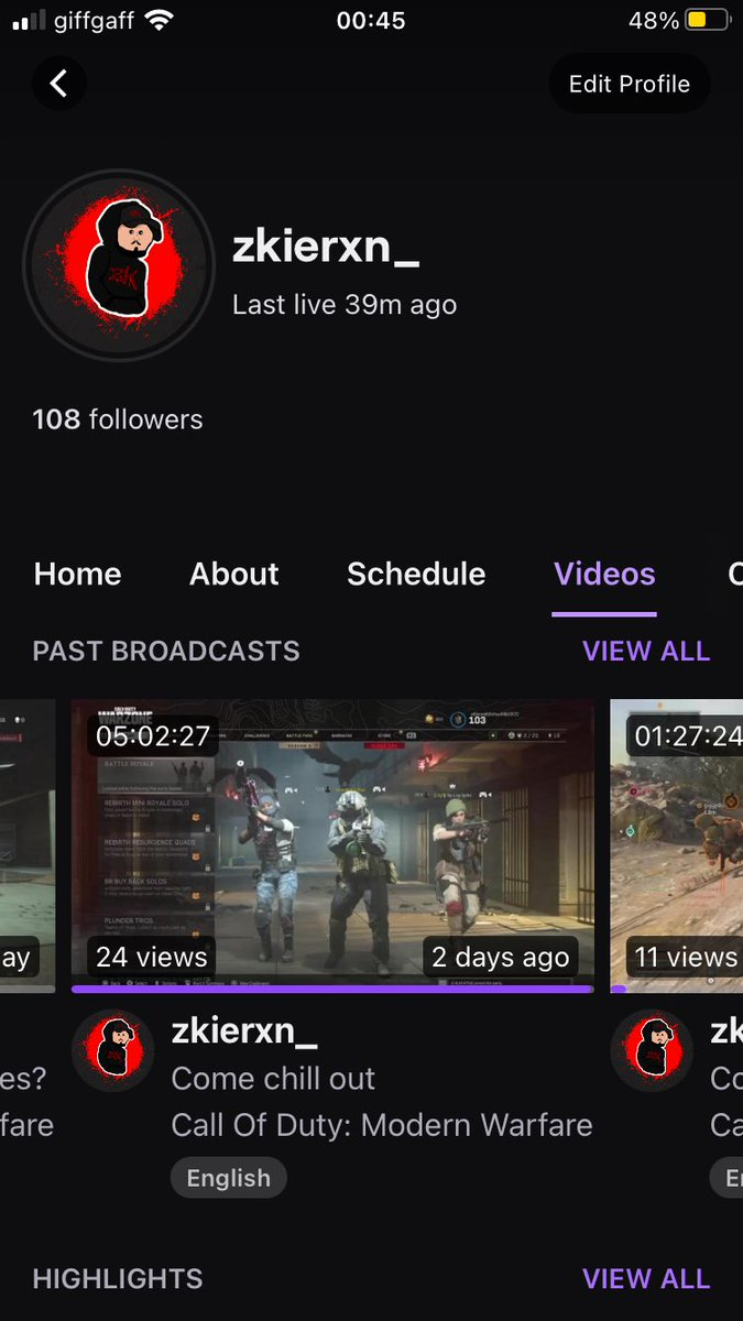 So let's see if we can hit a follower goal of 200 followers bye the end of February #LETSGETTHIS #GRIND