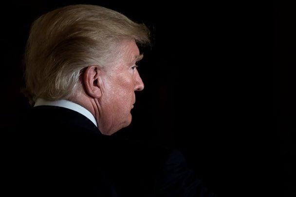 #ByeByeTrump: Porque hoy es su último día como presidente de los Estados Unidos ya que mañana a medio es el #InaugurationDay.