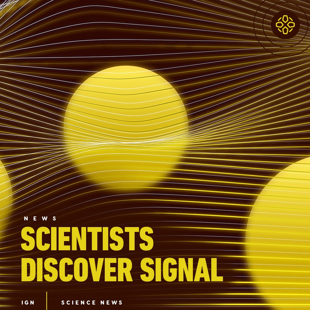Physicists and astronomers are looking for proof that gravitational wave background signals exist, which would help them study space mysteries like supermassive black holes.