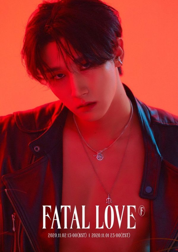 Monsta X's Changkyun has announced that he will be releasing his solo music at the end of next month, February of 2021.   @OfficialMonstaX