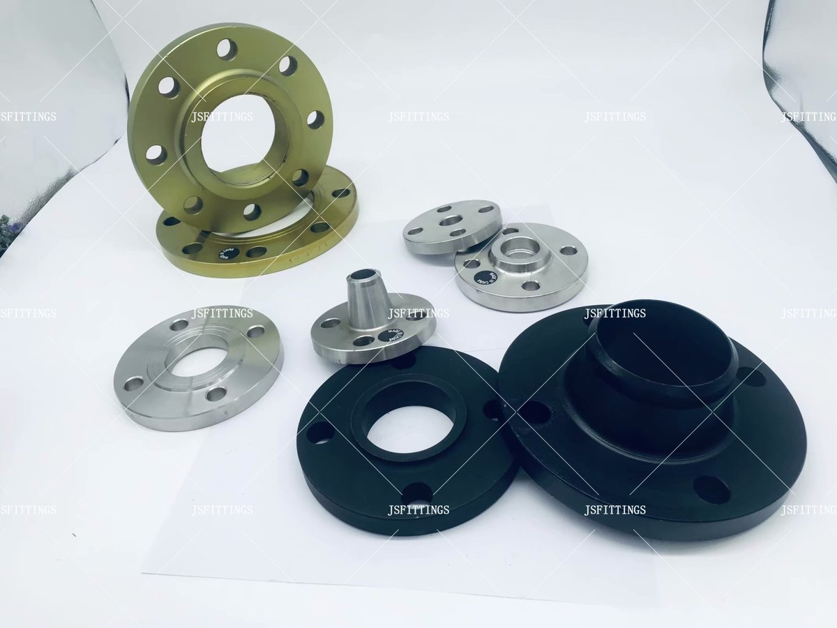 JS FITTINGS #Forged #Steel #Flange Family Contact: Trina.Q Email: js11@jsfittings.com #WN #SO #BL #PL, etc.