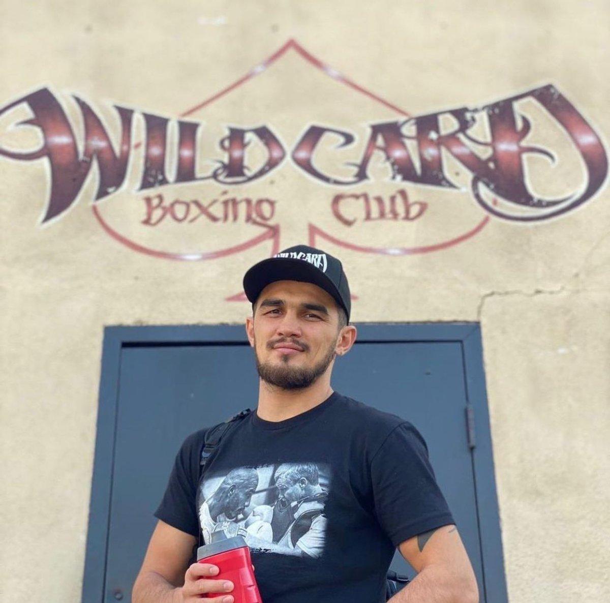 February 13th fight date for Shavkat Rakhimov who takes on current champion @JosephDiazJr for his IBF Junior Lightweight title @GoldenBoyBoxing @DAZNBoxing @FantasySprings #TeamRakhimov @FreddieRoach @KlimasBoxing @WCBstore #wildcardboxing #boxing #boxer #fighter 📸 Zhanna Popova