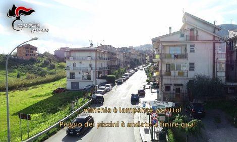 Operazione antimafia a Bolognetta, fermati due imprenditori aveva il monopolio degli appalti - https://t.co/J8K5u0fD6j #blogsicilianotizie