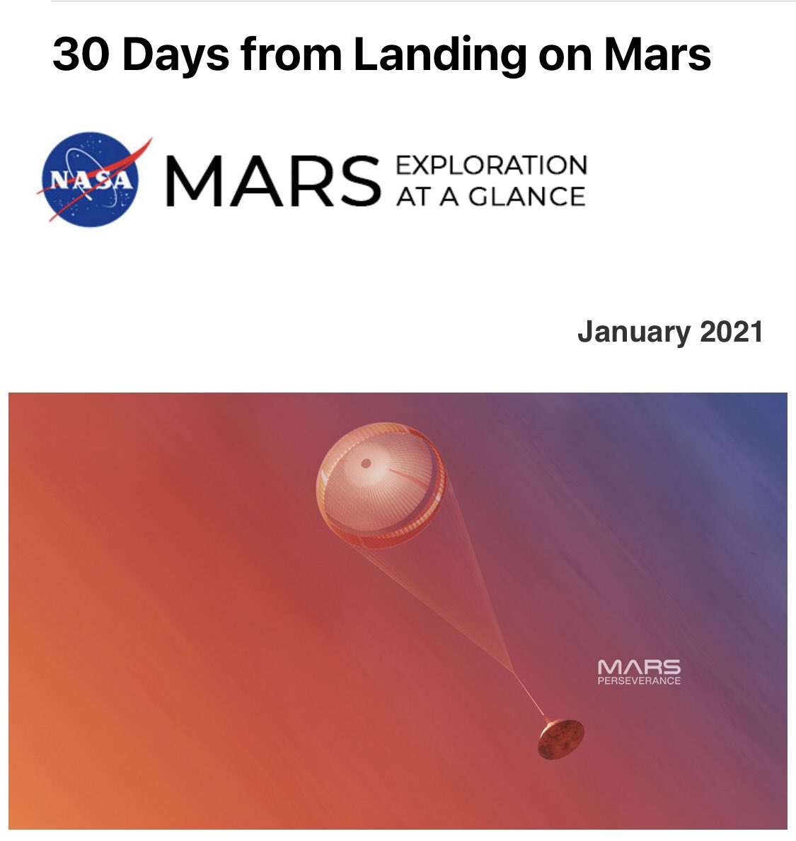 After 30 days my name will be on Mars. Excited  - #mars #NASA #nasa  #space #Perseverance