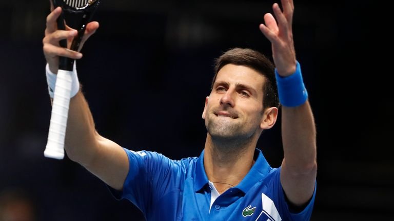 🎾🇦🇺 Premier #DanielAndrews refused to make any changes to quarantine rules for #AustralianOpen players after a list of requests from world No 1 #NovakDjokovic #tennis #ATP #atptour  #outdoorsportchannel