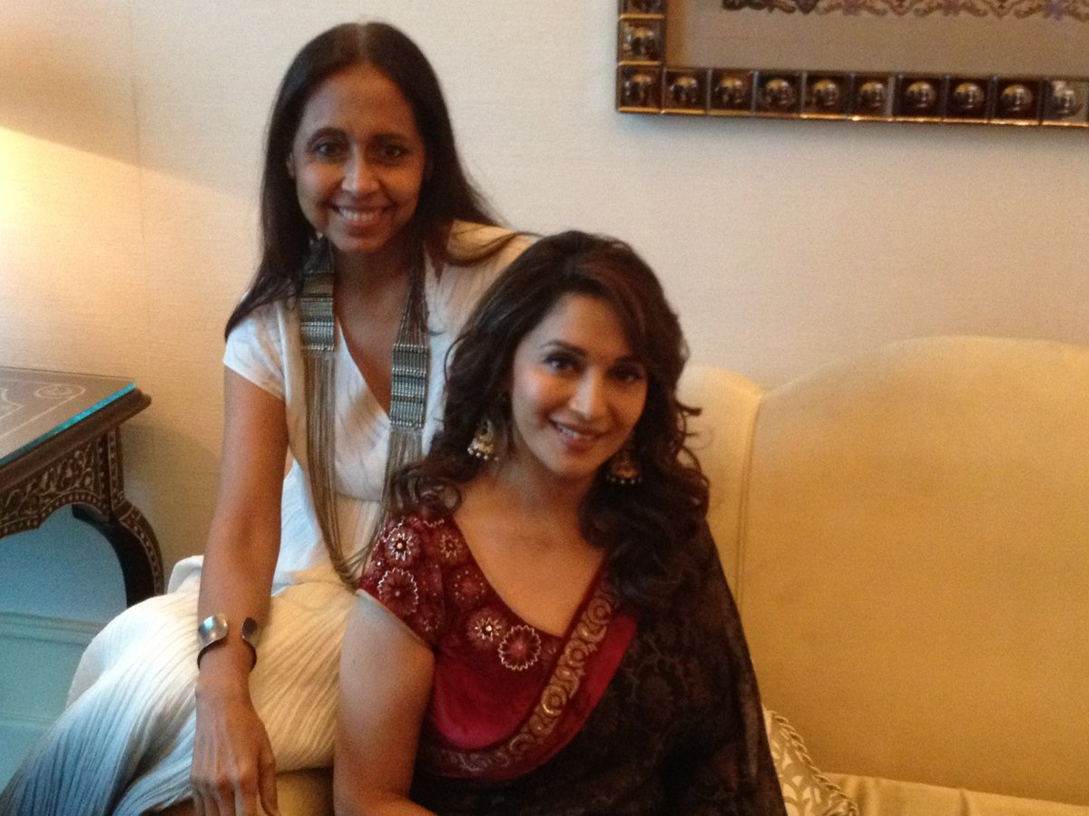 Throwback - Fashion Show -  Anju Modi