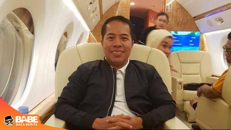 Mantan Ketua Umum PB HMI dan Anaknya Korban Sriwijaya Air, Kini Mereka Telah Teridentifikasi #sriwijayaair #GagalMoveOn #Pesawatudara #Soetta