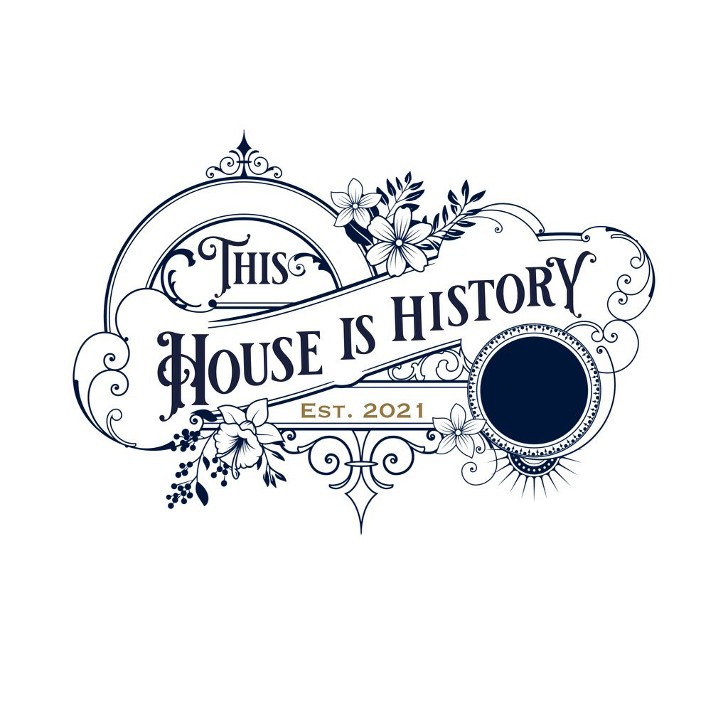 "If you're into preservation, historic buildings, and the stories that go with them, we launched ""This House Is History"" on insta today. It's Nashville specific but fun for all."