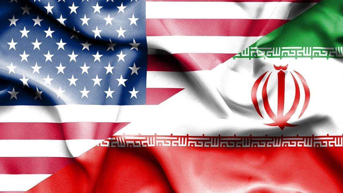 """أعلنت وزارة الخارجية الإيرانية يوم الثلاثاء أن #إيران فرضت عقوبات على عدد من كبار مسؤولي الولايات المتحدة الأمريكية على خلفية """"دورهم في ارتكاب أعمال إرهابية ضد ايران وانتهاك حقوق الإنسان الخاصة بالإيرانيين""""."""