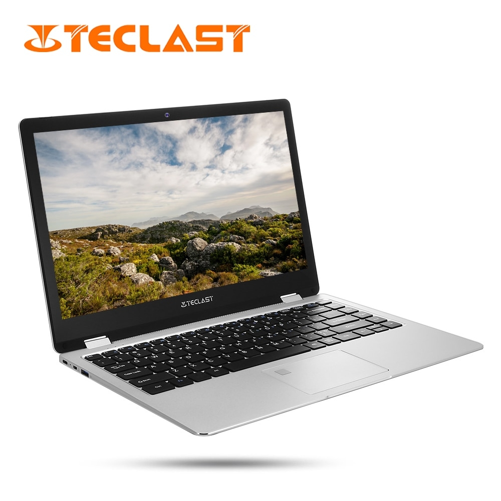 DHL Free shipping Teclast F6 Pro laptop 13.3inch 1920*1080 IPS 128GB SSD Window 10 Dual Core Front Camera 2MP Bluetooth Notebook  #fashion|#tech|#home|#lifestyle