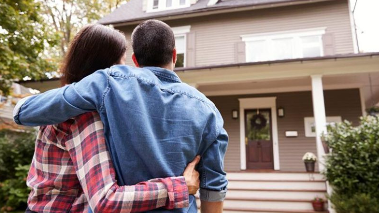 Here's how mortgage insurance works: