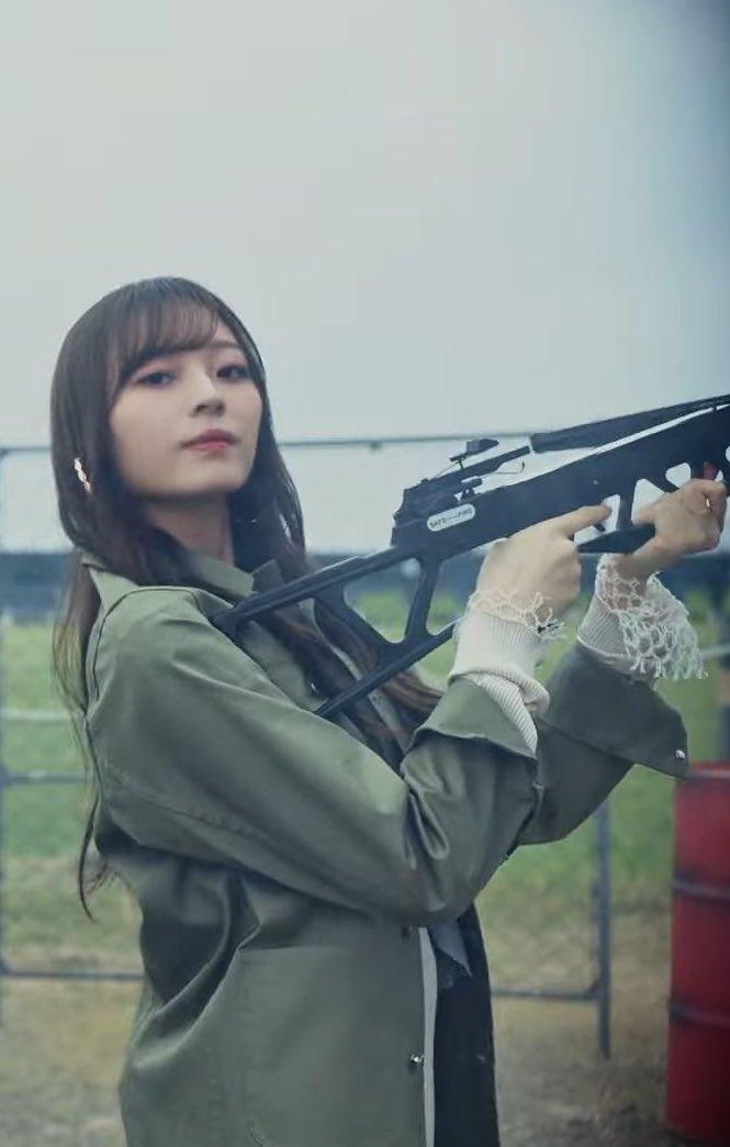 test ツイッターメディア - 梅澤美波さんがクロスボウしかと言ってると思うんで、荒野行動ではクロスボウしか使いません。 https://t.co/BSswVkRZkf