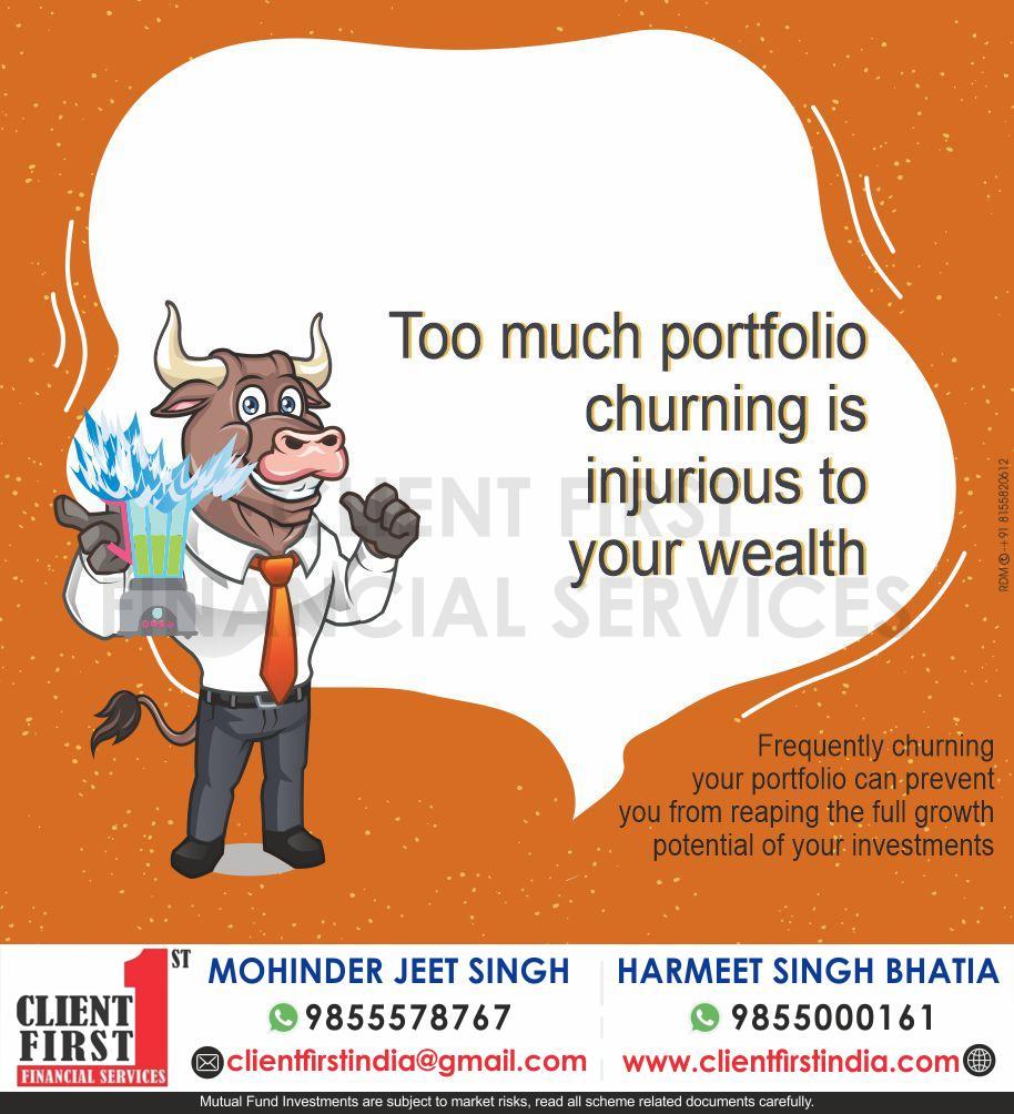 #FinancialDistributor  #FinancialFuture #FuturePlanning #Investment #Money #Equity #InvestinElss #InvestinEquity #Stock #Bonds #Dividend #CreatePortfolio #ManageyourPortfolio #PortfolioManager https://t.co/IPzh1hDqhF