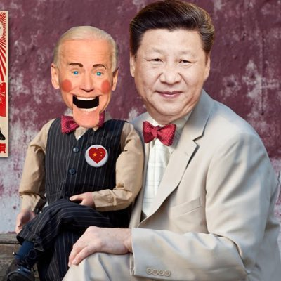 I think in years to come when we look back on our history, people will say that this day is when the Chinese century truly started! #InaugurationDay #Inauguration2021 #Inauguration #PresidentBiden