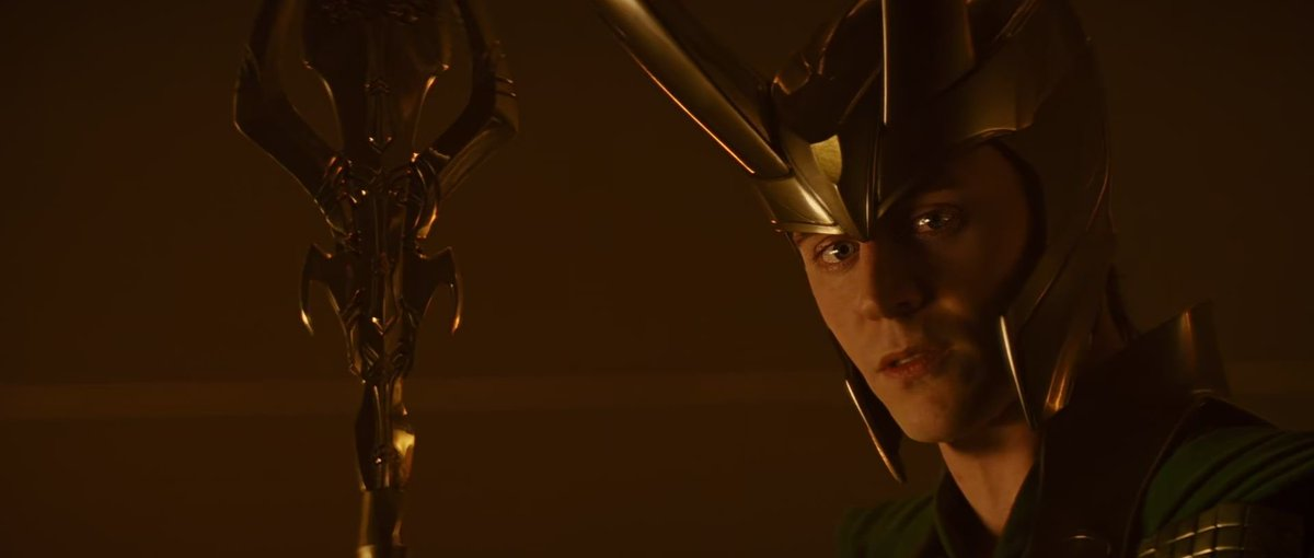 Loki save Asgard in all of the #Thor movies! Save his brother in DW, Ragnarok and IW. I guess we all know who is the true hero here! Loki is the very best of all #Marvel and #MCU and deserves all the best in his solo journey in #LokiSeries! #TomHiddleston #Loki