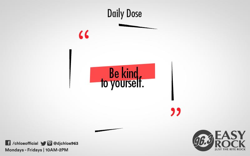 #Selflove 💯 -- LISTEN LIVE:  DOWNLOAD OUR MOBILE APP: