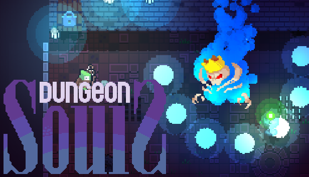 Replying to @dungeonsouls: Dungeon Souls – Review  by @3rdstrikegames #indiegames #GamersUnite